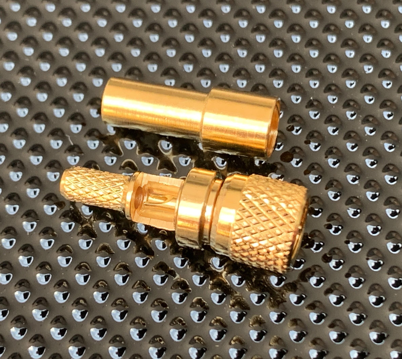 M5 Microdot Plug